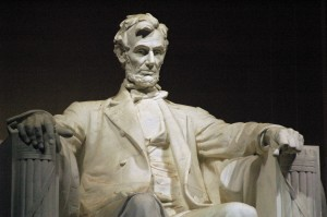 Listening to Lincoln, hearing John, hoping for Jesus