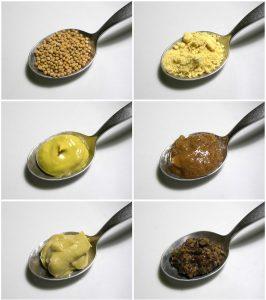 Mustard and Oscar Romero